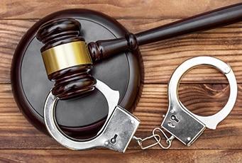 Criminal Defense Attorney…
