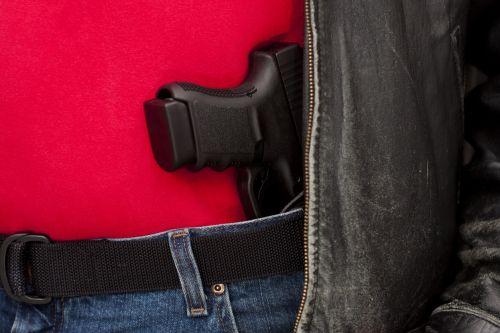 north carolina gun carry laws